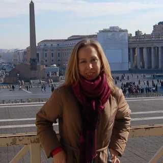 MariaMigunova avatar