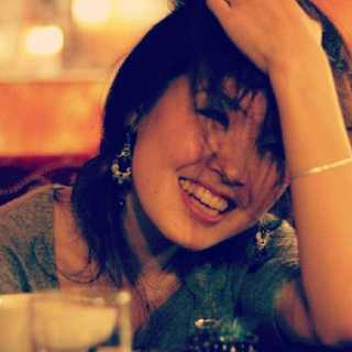 GilyanaDordzhieva avatar