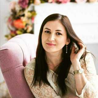 ElenaUzbekova avatar