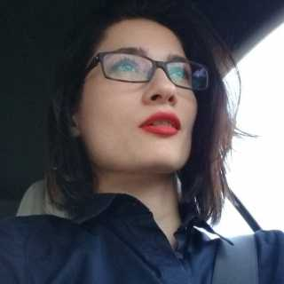 AngelikaReshetnikova avatar