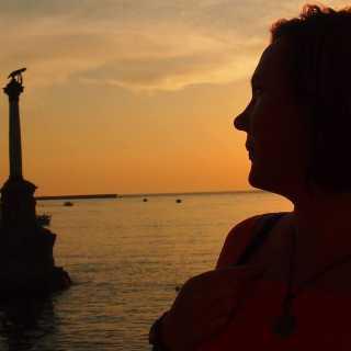 SvetlanaGanzha avatar