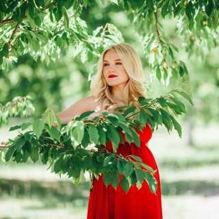 MarynaZborovskaya avatar