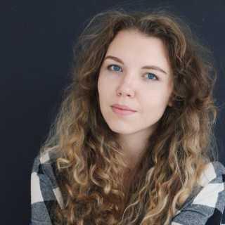 KseniyaKacherova avatar