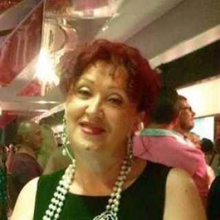 OlgaBarchshevskaya avatar
