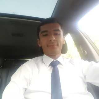 SukhrobKayumov avatar