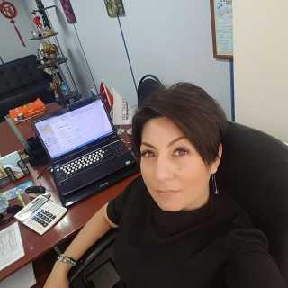 ZeraZaytulaeva avatar