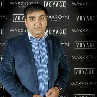 SherzodSamigjanov avatar