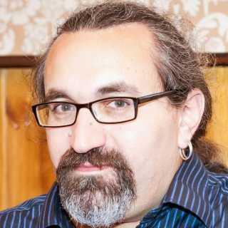 OlegKossoy avatar
