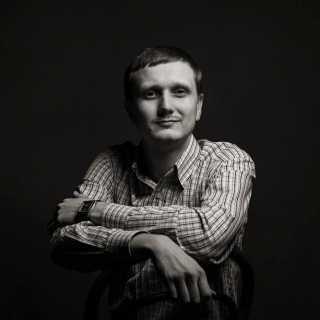 DmitriyPernatkin avatar
