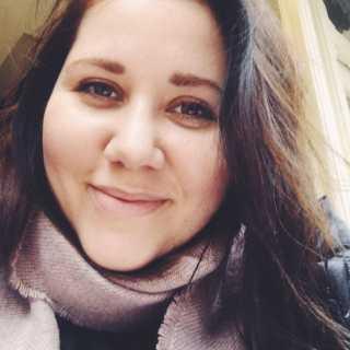 AnastasiaLipatova avatar