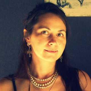 OlgaBilashenko avatar