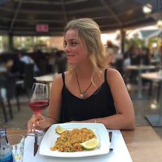 ElisavetaMatchevici avatar