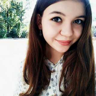 SofiyaRedko avatar