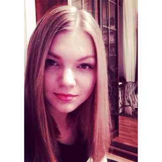 EvgeniaEgorova_e2249 avatar