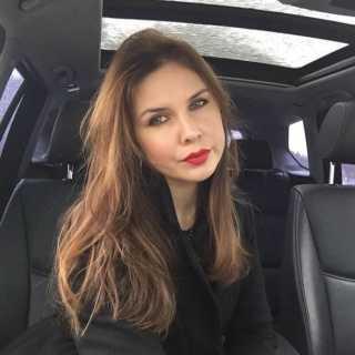 ElenaZhinykh avatar