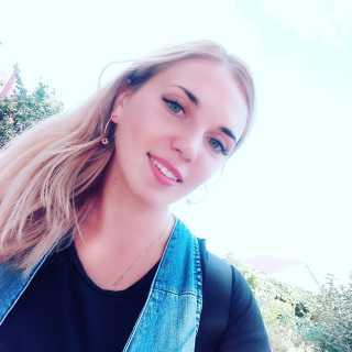 InnaTrepachyk avatar