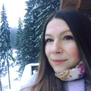 OLYaPalko avatar