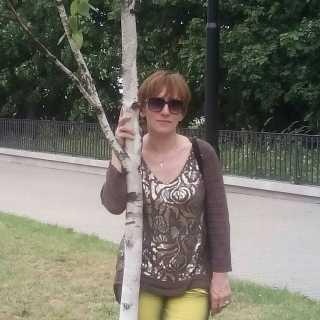OxanaChelysheva avatar