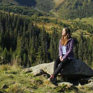 SophiyaSemenko avatar