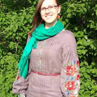 OksankaBarylo avatar