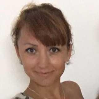 AlexandraNitkina avatar