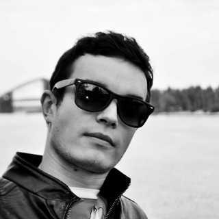 SerzhGlavalyer avatar