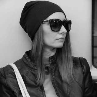 OksanaKuramshina avatar