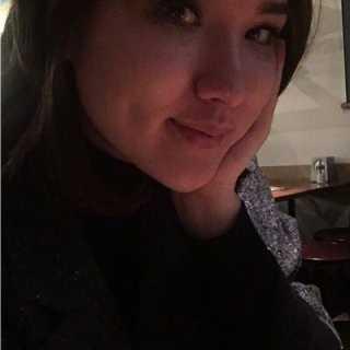 LaraVysokovskaya avatar