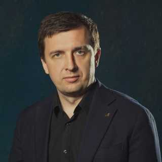 AleksandrGerasimov avatar