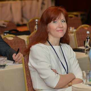 TashaSitnikova avatar