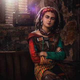 SofiyaGrechneva avatar