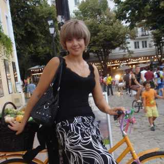 OksanaSpasskaya avatar