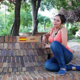 MalikaSalieva avatar