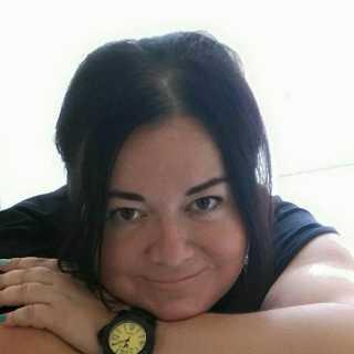 DinaAntoshkina avatar