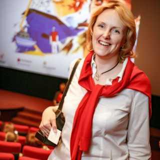 NataliaCheskidova avatar