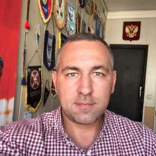 MakarovSergey avatar