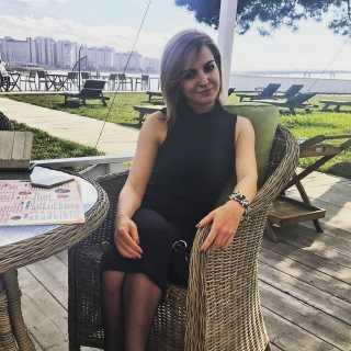 KseniaMaisak avatar