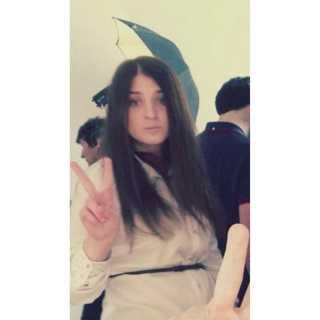 DariaKozintseva avatar