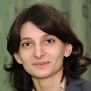 LiubovKapustina avatar
