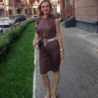 IrinaShamrova avatar