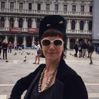 AnnaTomskaya avatar