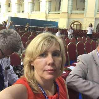SvetlanaKondrateva avatar