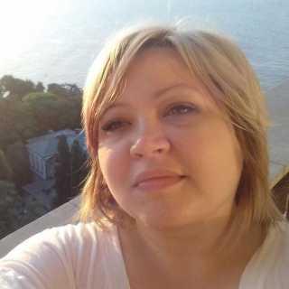 AleksandraBurmakina avatar