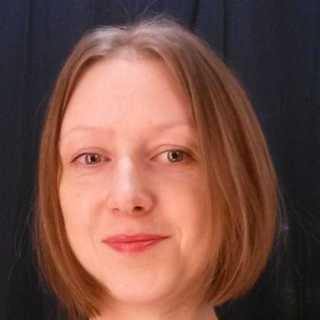 SashaMakovska avatar