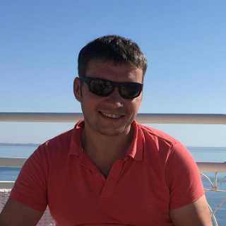 MihailMerzlyakov avatar