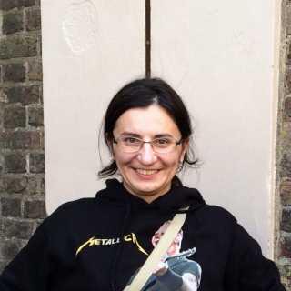 DoraStratieva avatar