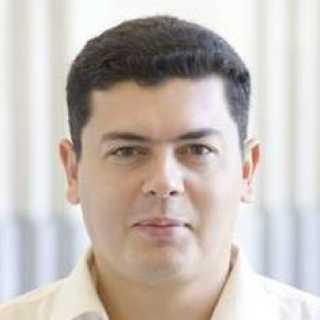 AlexanderMerezhko avatar