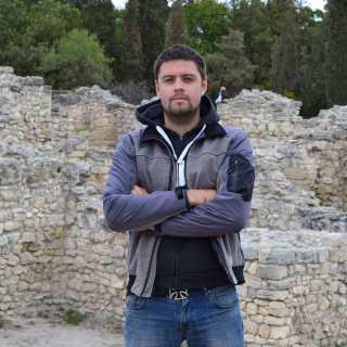 AndreyLichnosam avatar