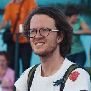 DanyaNechaev avatar