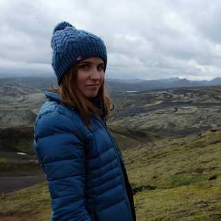 OlgaDubrovskaja avatar